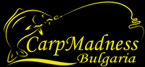 Carp Madness Bulgaria
